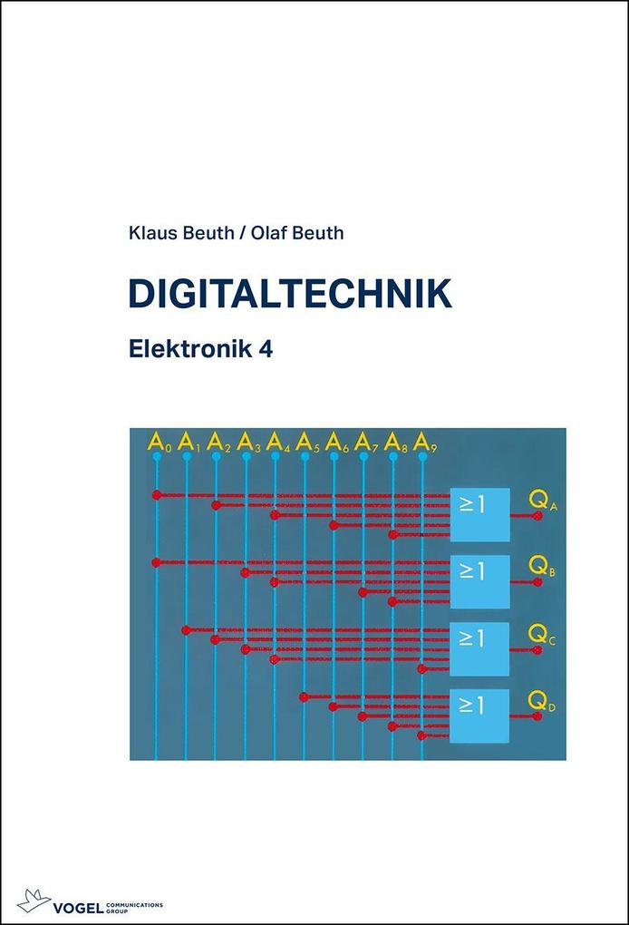 Digitaltechnik als eBook pdf