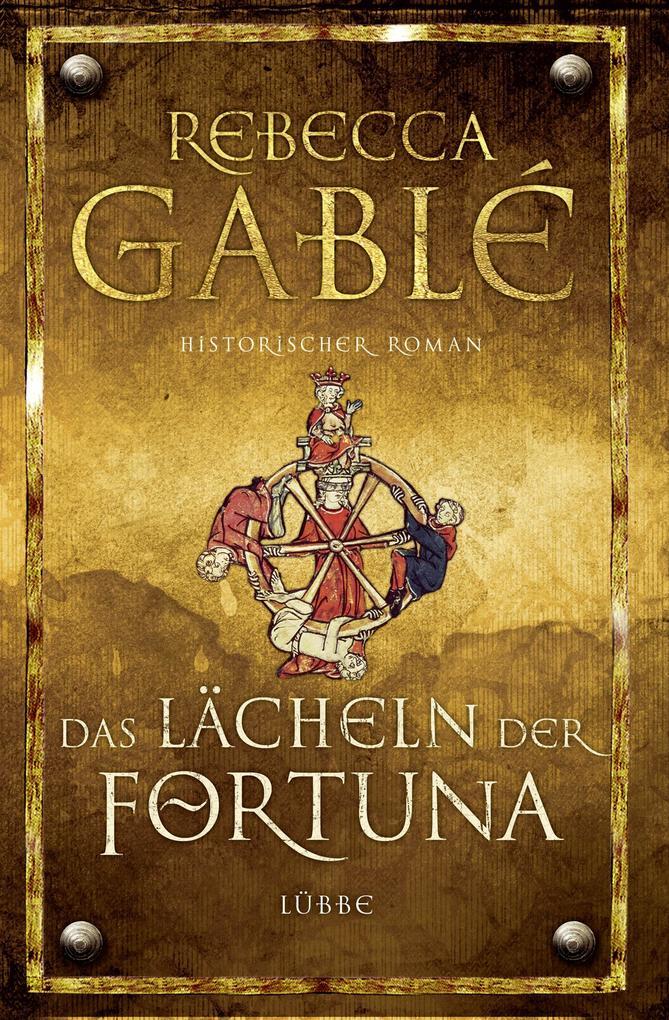 Das Lächeln der Fortuna als eBook