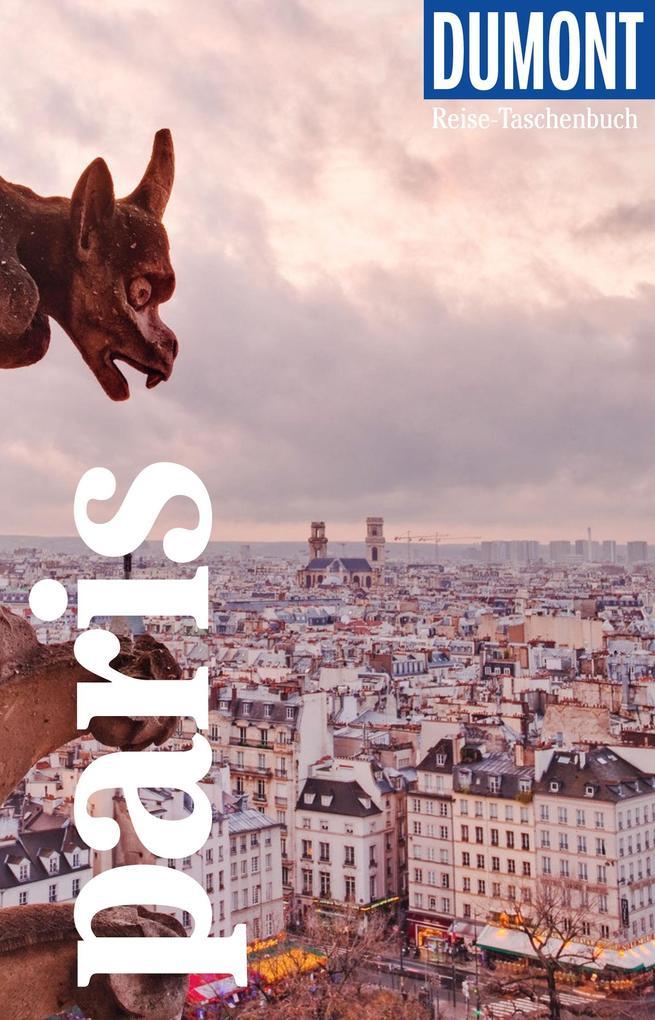 DuMont Reise-Taschenbuch Reiseführer Paris als eBook pdf