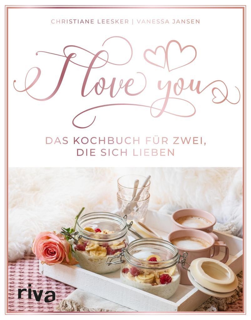 I love you als eBook epub