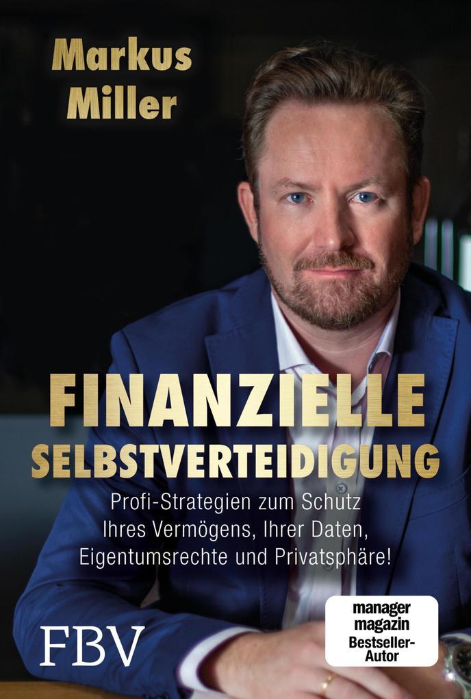 Finanzielle Selbstverteidigung als eBook epub