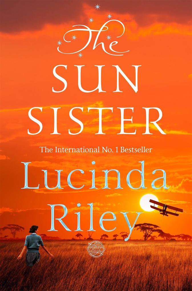 The Sun Sister als eBook epub