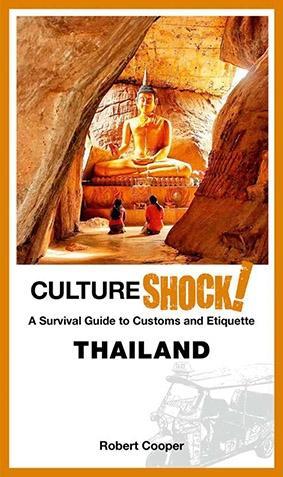 CultureShock! Thailand als eBook epub