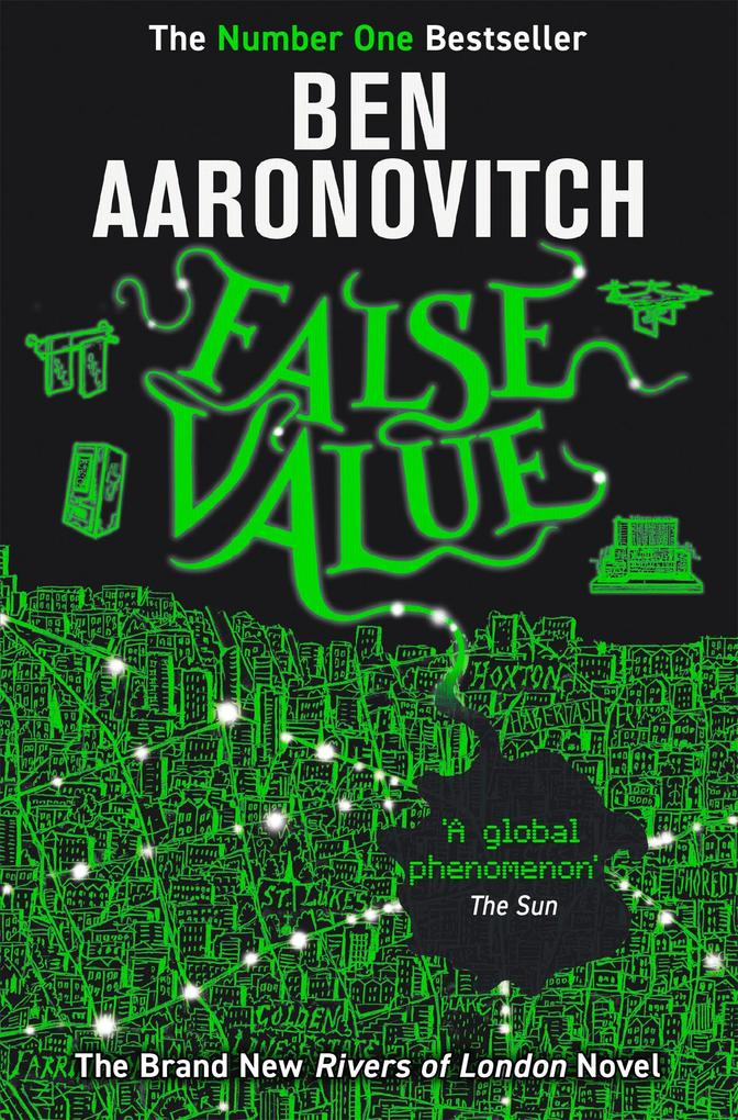 False Value als eBook epub