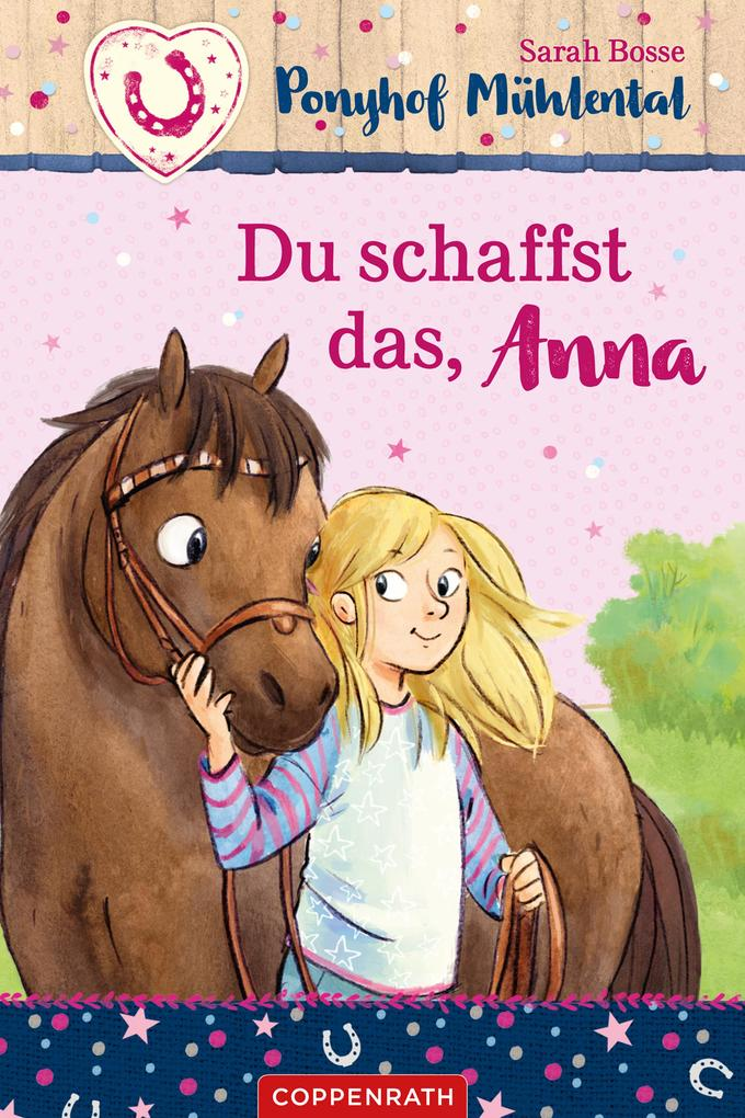 Ponyhof Mühlental (Bd. 1) als eBook epub