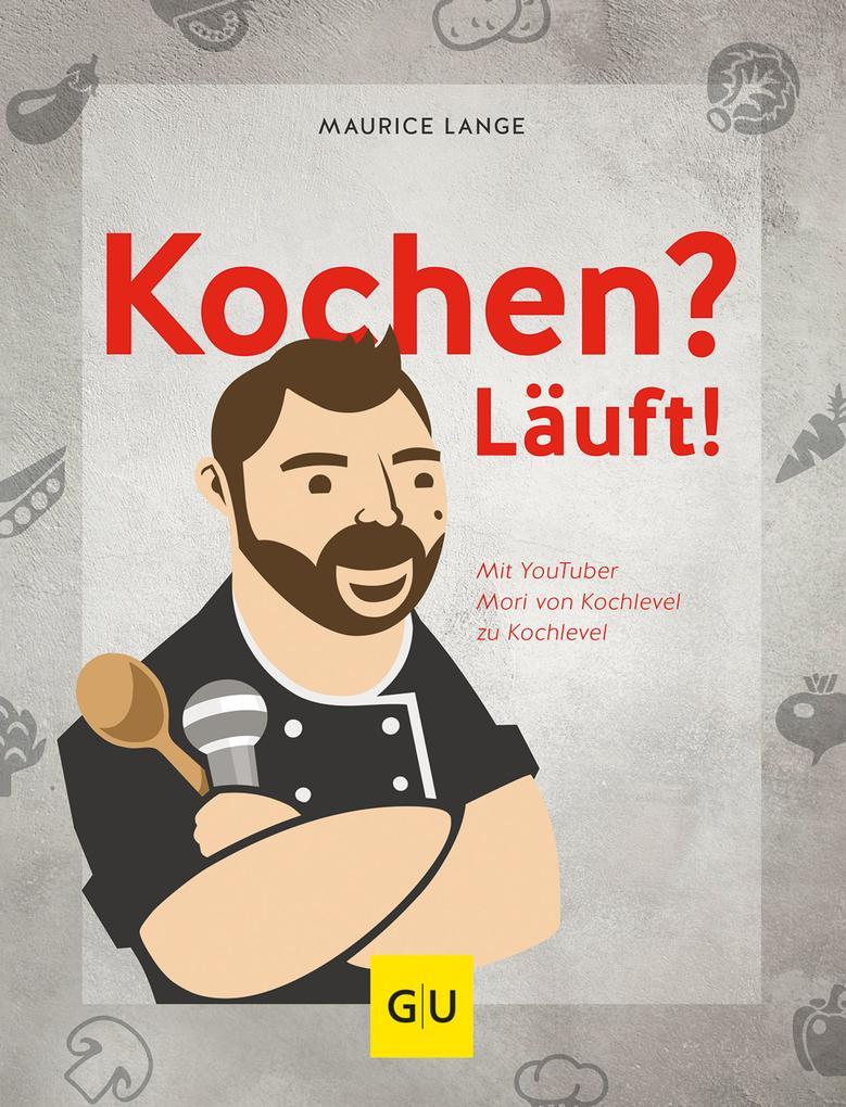 Kochen? Läuft! als eBook