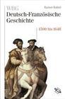 WBG Deutsch-Französische Geschichte Bd. III