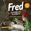 Fred im Reich der Nofretete