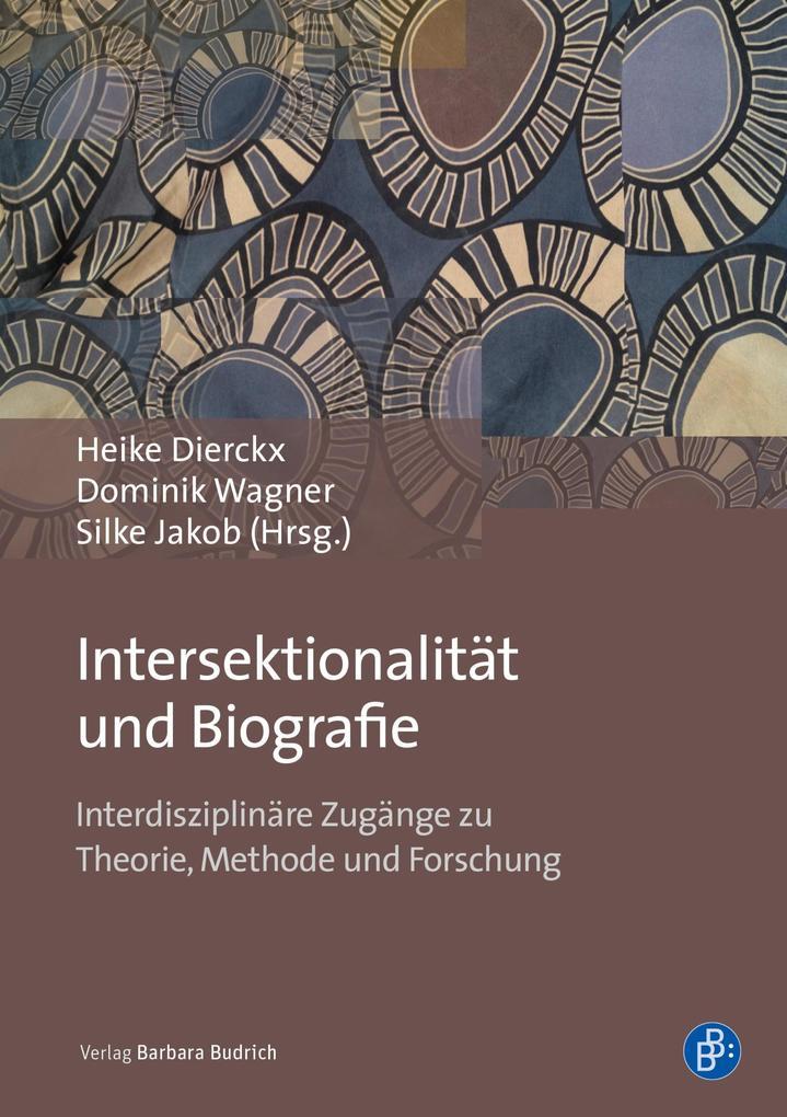 Intersektionalität und Biografie als eBook