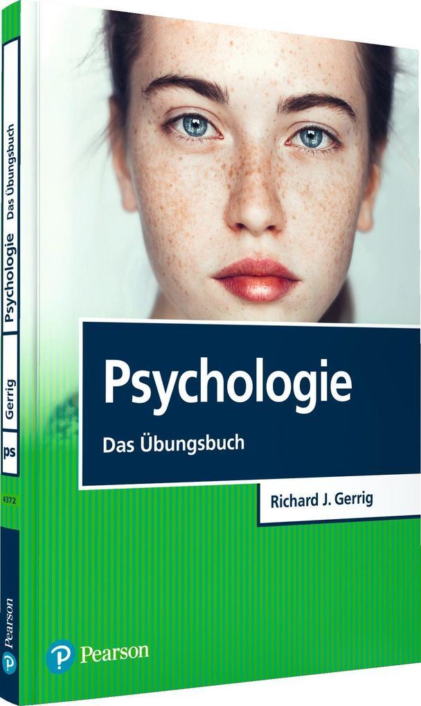 Psychologie - Das Übungsbuch als eBook pdf