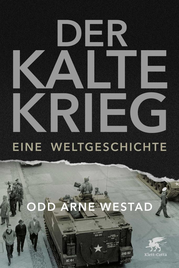 Der Kalte Krieg als eBook epub