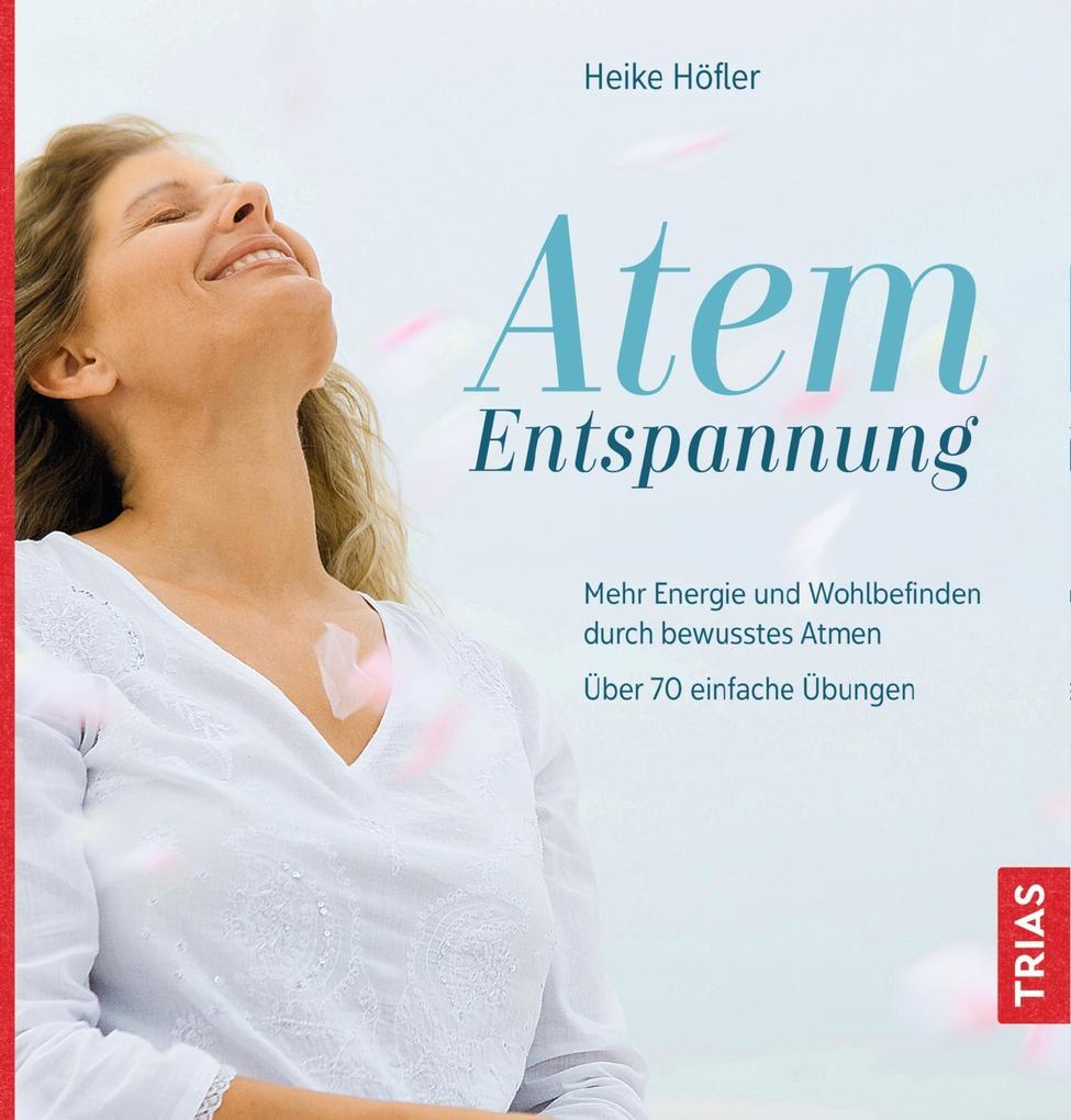 Atem-Entspannung als eBook epub