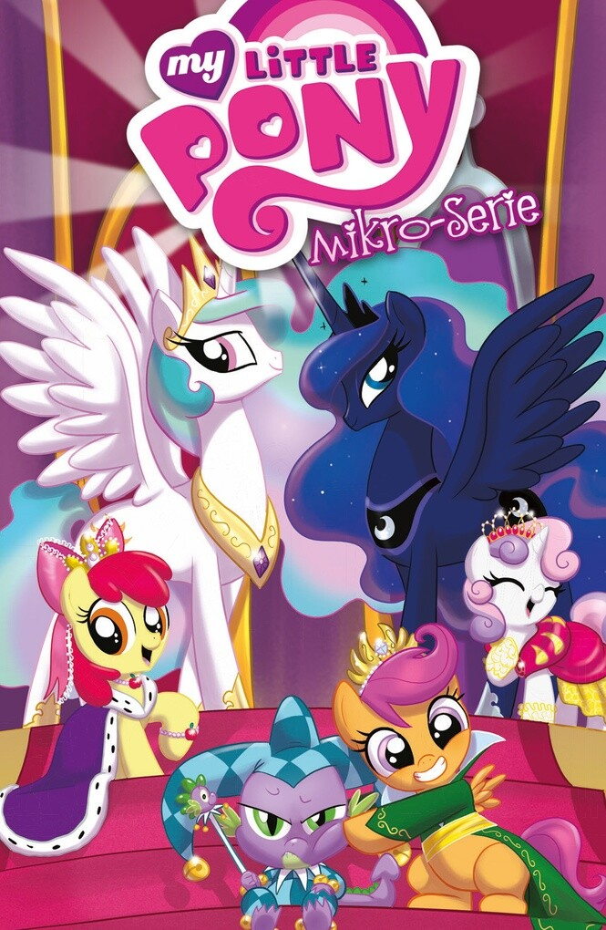 My little Pony, Band 8 als eBook pdf