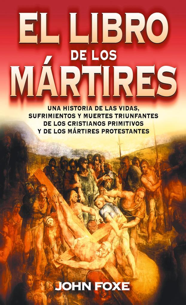 El libro de los mártires als eBook epub
