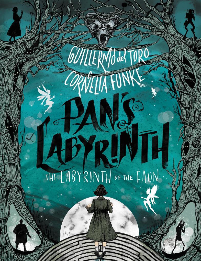 Pan's Labyrinth: The Labyrinth of the Faun als eBook epub