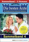 Die besten Ärzte 4 - Sammelband