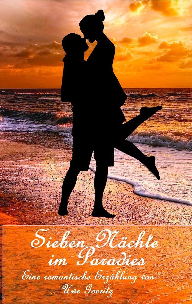 Sieben Nächte im Paradies als eBook epub