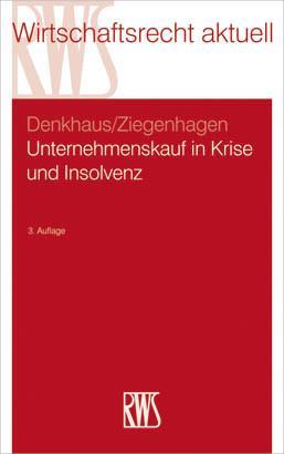 Unternehmenskauf in Krise und Insolvenz als eBook
