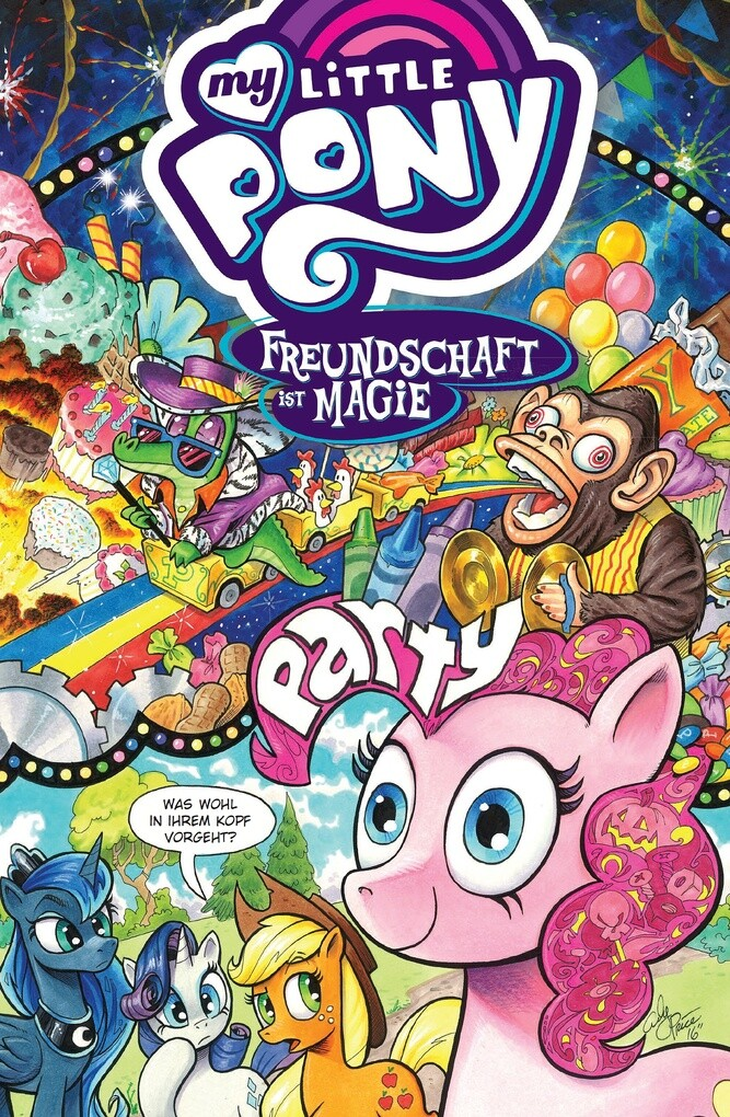My little Pony, Band 14 als eBook pdf
