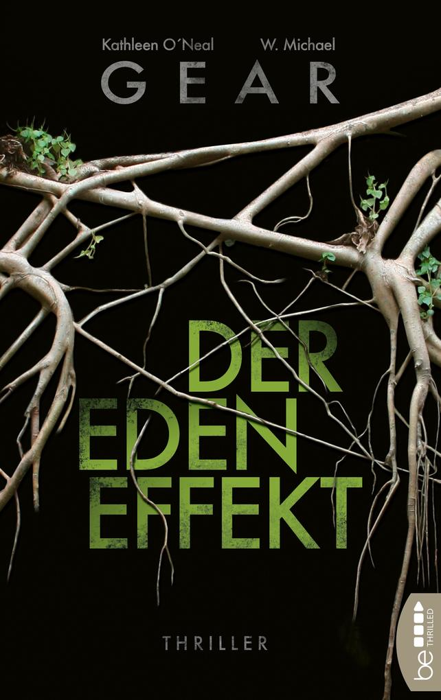 Der Eden-Effekt als eBook epub