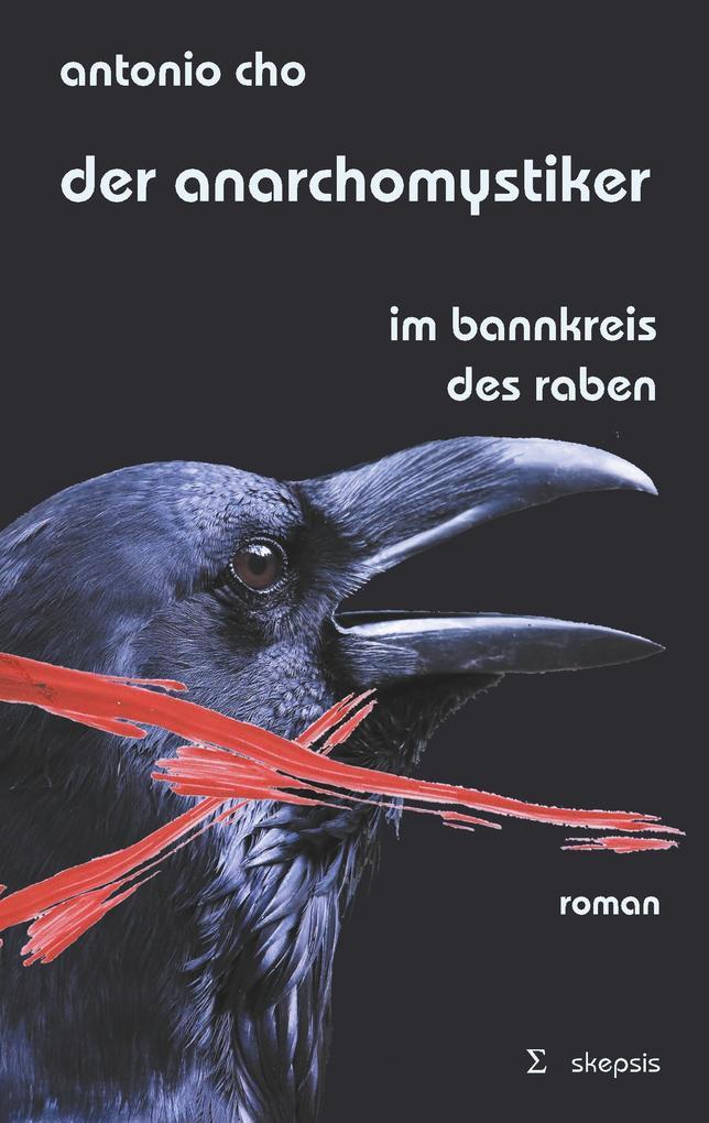 Der Anarchomystiker als Buch (kartoniert)