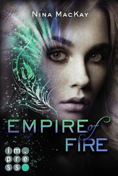 Empire of Fire (Phönixschwestern 2) als Taschenbuch