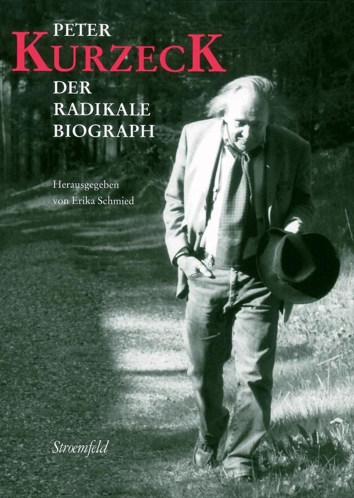 Peter Kurzeck als Buch (gebunden)