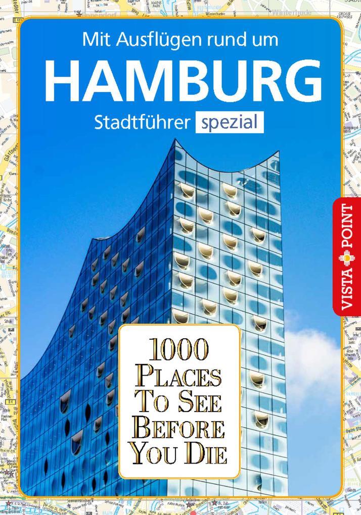 1000 Places To See Before You Die Stadtführer Hamburg als eBook