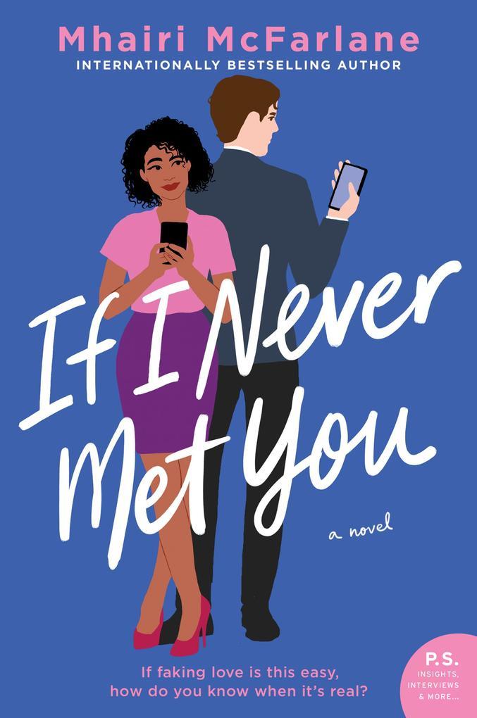 If I Never Met You als eBook epub