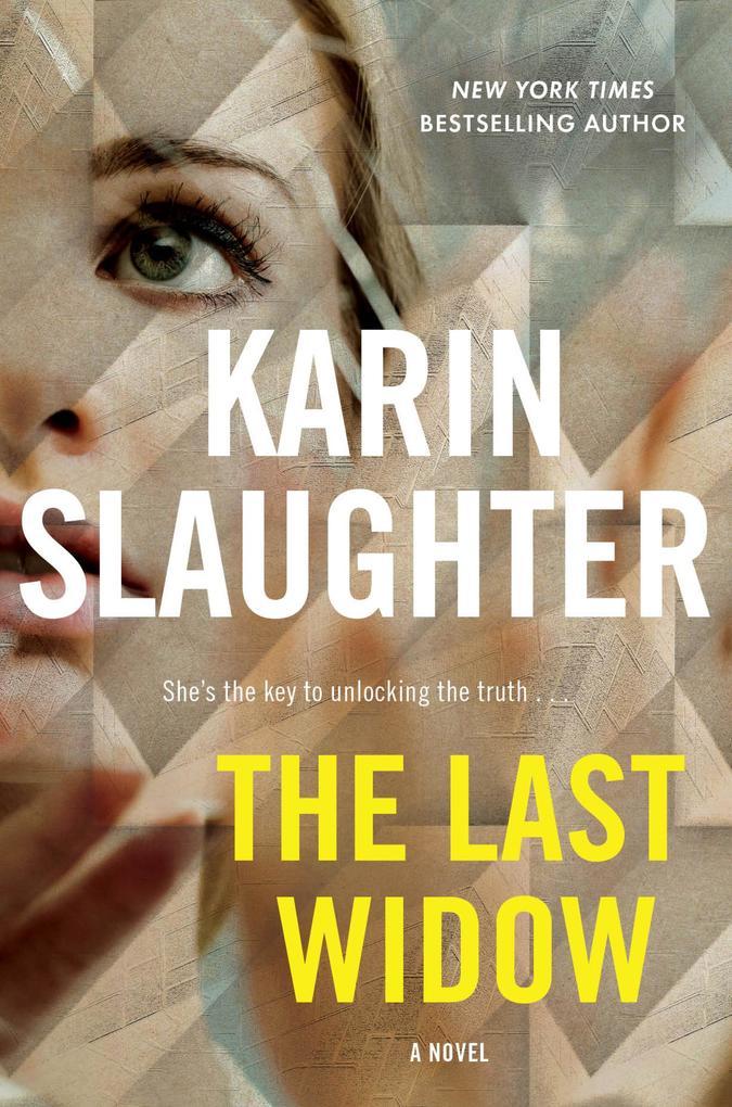 The Last Widow als eBook epub
