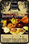 Classic Cookery Cookbooks: Classic Breakfast and Brunch