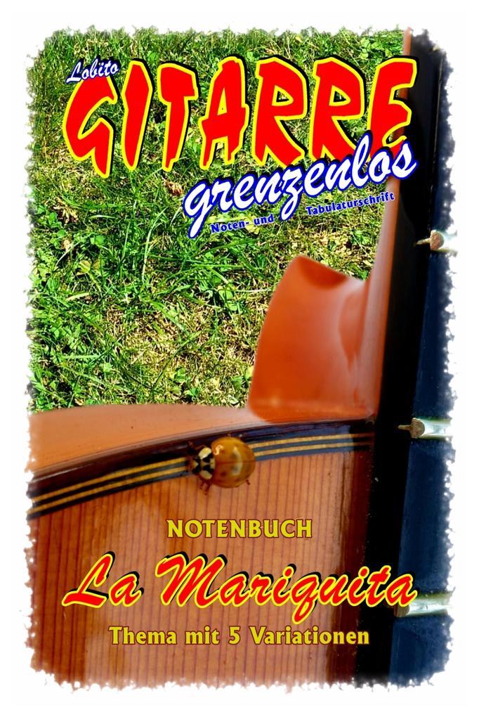 La Mariquita als eBook