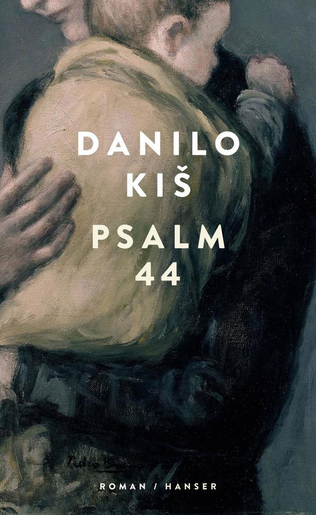 Psalm 44 als eBook epub
