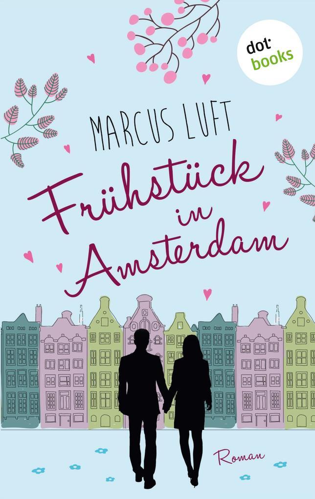 Frühstück in Amsterdam als Buch (kartoniert)