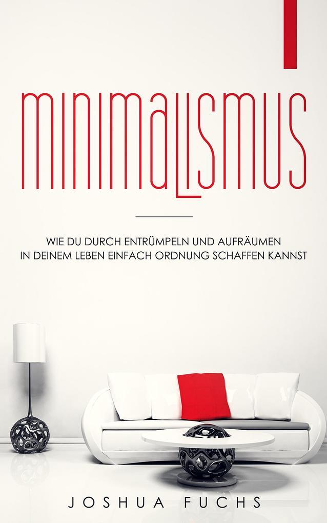 Minimalismus als eBook epub