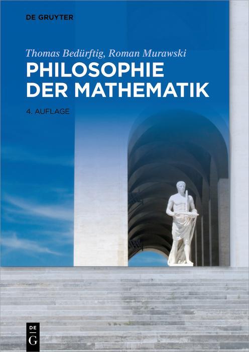 Philosophie der Mathematik als eBook epub