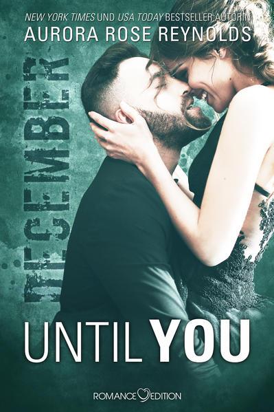 Until You: December als Taschenbuch
