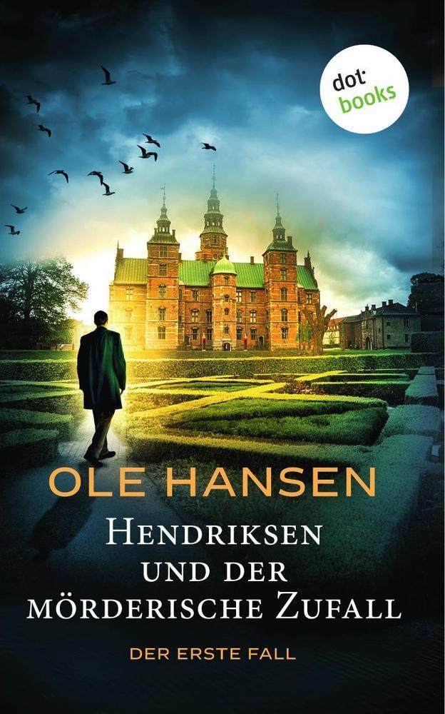 Hendriksen und der mörderische Zufall: Der erste Fall als Buch (kartoniert)