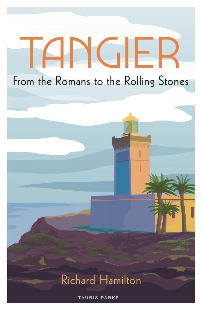 Tangier als eBook epub