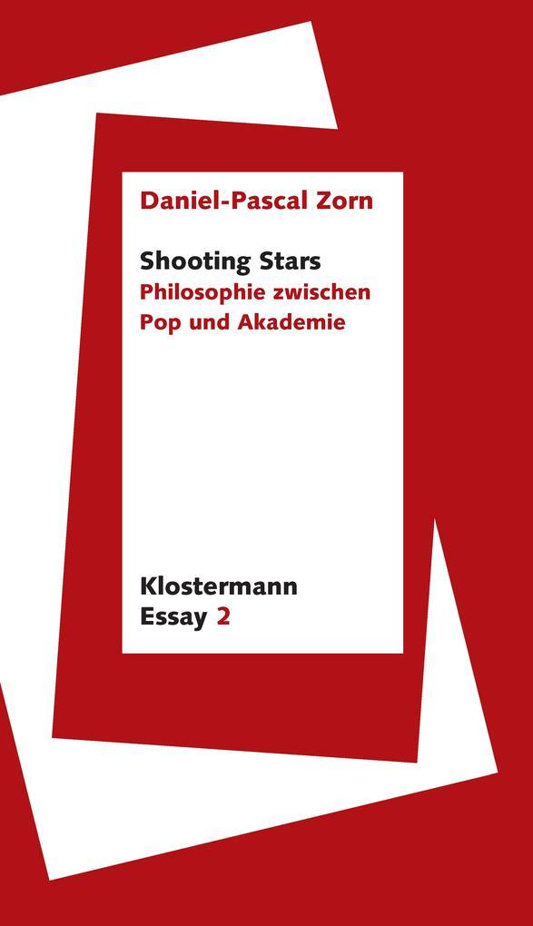 Shooting Stars als eBook epub