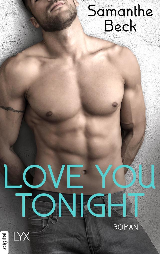 Love You Tonight als eBook epub
