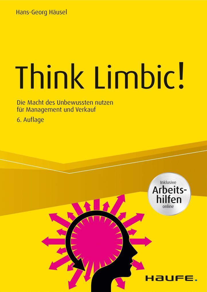 Think Limbic! Inkl. Arbeitshilfen online als eBook epub