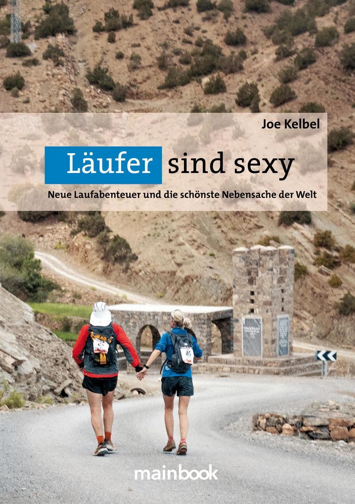 Läufer sind sexy als eBook epub