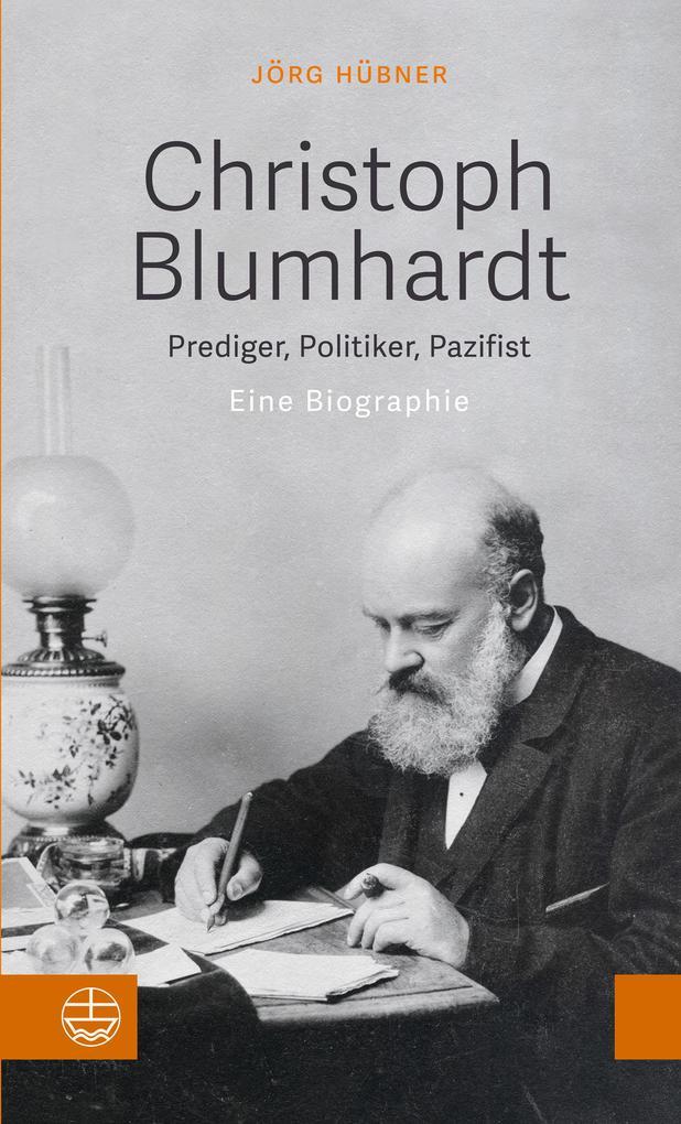 Christoph Blumhardt als eBook epub
