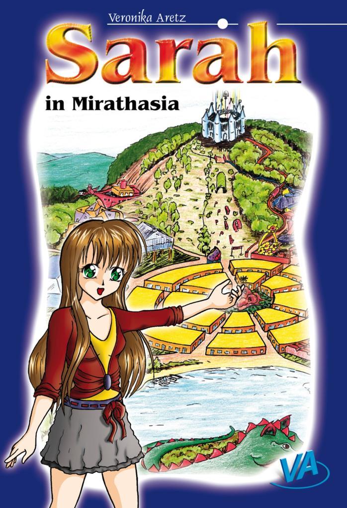 Sarah in Mirathasia als eBook epub