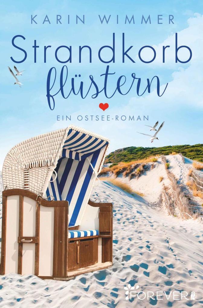 Strandkorbflüstern als eBook