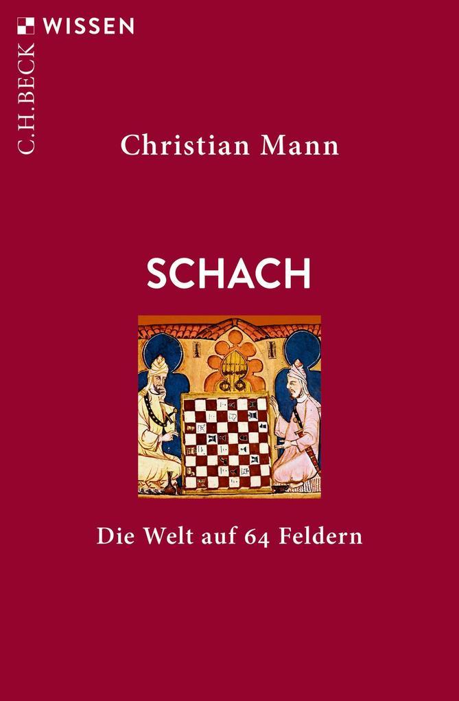 Schach als eBook