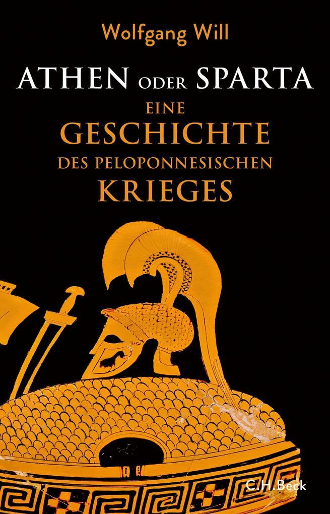 Athen oder Sparta als eBook