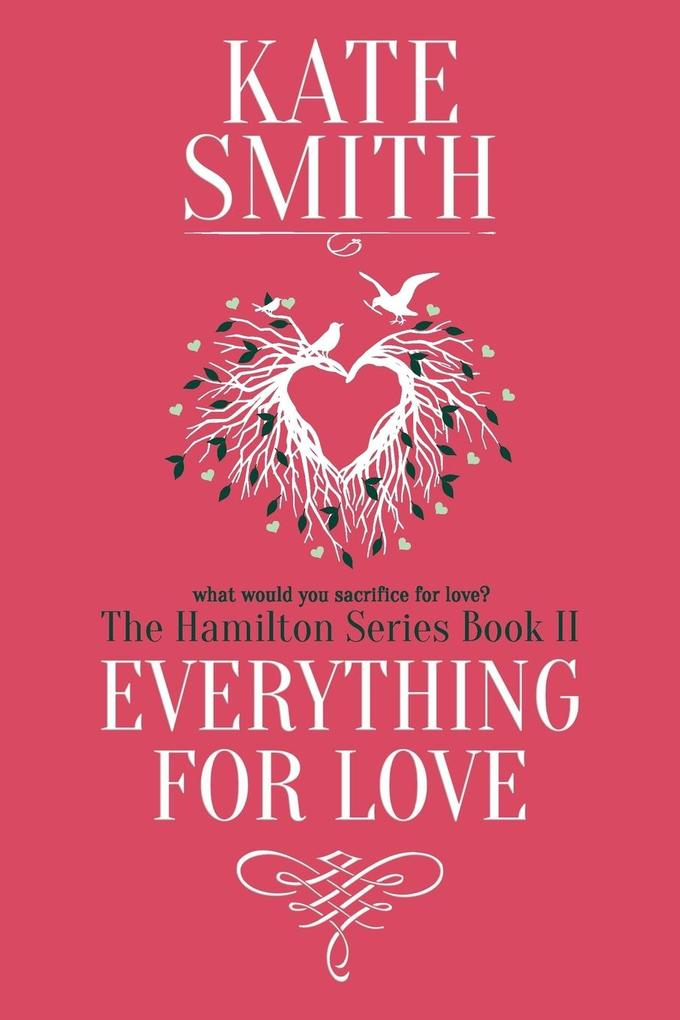 Everything For Love als Buch (kartoniert)