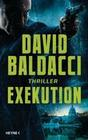 [David Baldacci: Exekution]